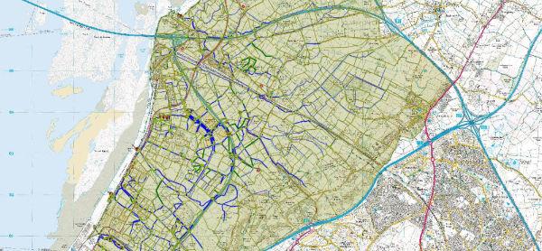 Lower Severn Internal Drainage Board